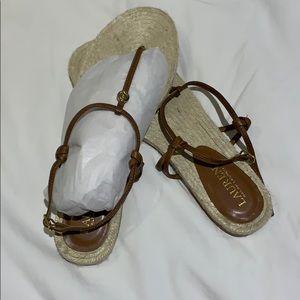 Ralph Lauren sandals